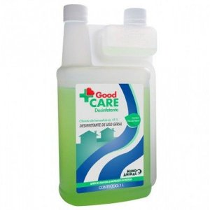DESINFETANTE GOOD CARE 1L