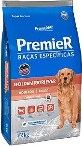 RAÇÃO PREMIER RAÇAS ESPECIFICAS GOLDEN RETRIEVER