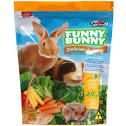 ALIMENTO COMPLETO PARA ROEDORES FUNNY BUNNY