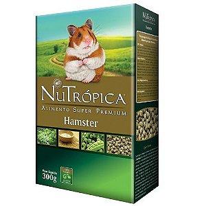 ALIMENTO SUPER PREMIUM NUTRÓPICA HAMSTER