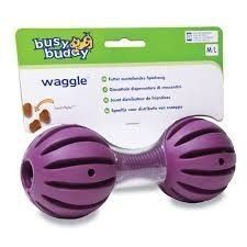 BRINQUEDO EDUCATIVO BUSY BUDDY WAGGLE