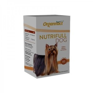 NUTRIFULL DOG 120ML