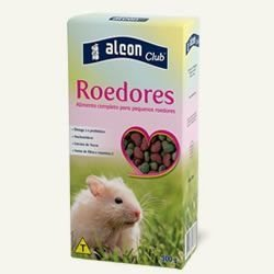 ALCON CLUB ROEDORES 500G