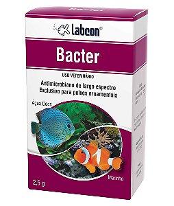ALCON LABCON BACTER 2,5G (10 CAPSULAS)