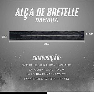 ELASTICO ALÇA DE BRETELLE 100/50