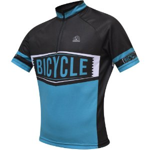 Camisa Bicycle infantil – PTO