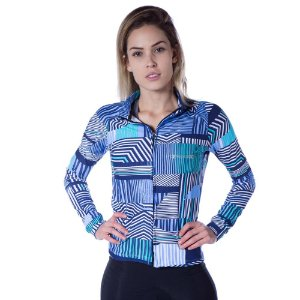 Camisa Manga Longa Skinner - AZL