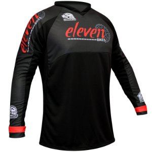 Camisa Enduro ML