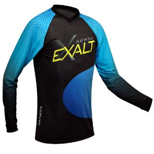 CC07 - Camisa Solta ML - Sense Exalt