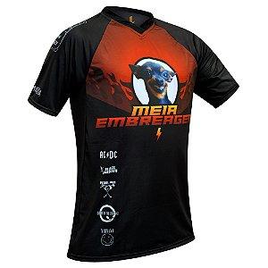 CC06 - Camisa Solta - Meia Embreagem
