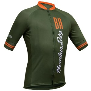 CC04 - Camisa Slim - Mountain Bike BH