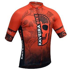 CC04 - Camisa Slim - Kaveira Bike