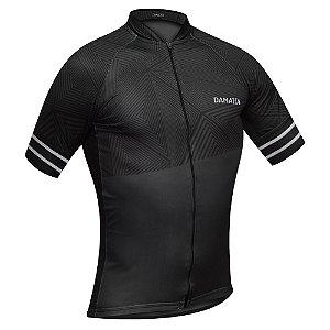 Camisa Bike Geométrica