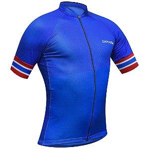 Camisa Bike Geométrica - AZL