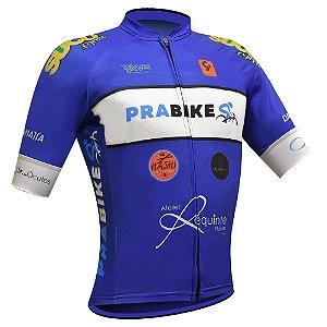 CC04 - Camisa Slim - PraBike