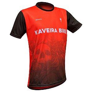 CC08 - Camisa Casual Solta - Kaveira