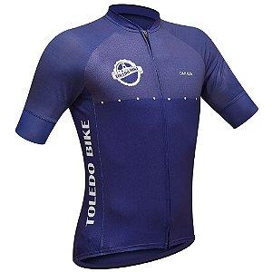 CC04 - Camisa Slim - Toledo Bike