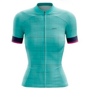 Camisa Bike Move Feminina - VDE