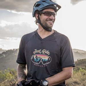 Camisa Enduro Just Ride