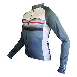 Camisa Plain ML - ACO