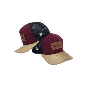 BONÉ TRUCKER DAMATTA
