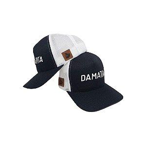 Boné Trucker Damatta - PB