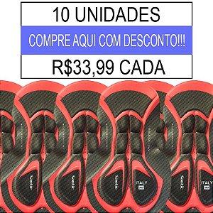 10 UNIDADES - Forro Ciclismo Print - PAD-09