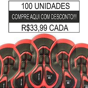 100 UNIDADES - Forro Ciclismo Print - PAD 09