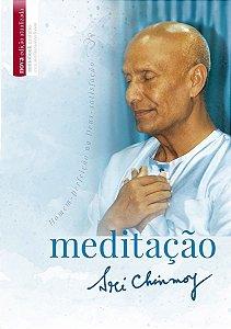 Livro Meditação