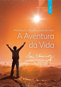 A Aventura da Vida - livro brinde!