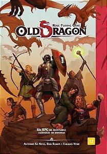 RPG Old Dragon