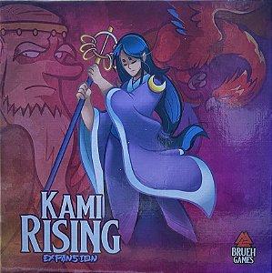 Night Parade of a Hundred Yokai: Kami Rising