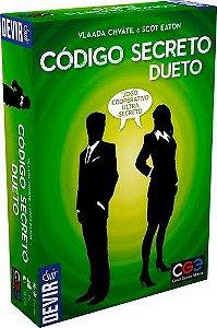Código secreto dueto