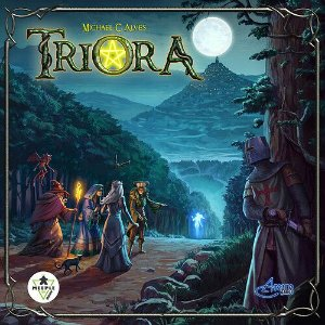 Triora: City of Witches