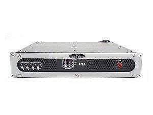 Amplificador Power Systems P8 8000w rms