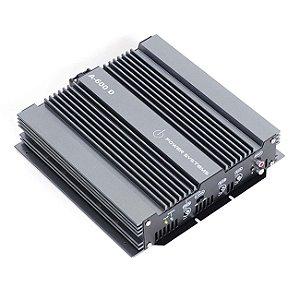 Módulo Amplificador Digital Power Systems A600d 2 Canal