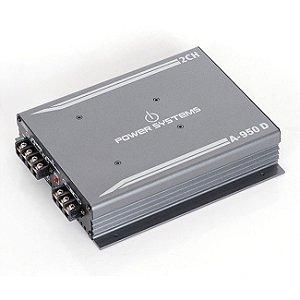 Módulo Amplificador Digital Power Systems A950d 2 Canal