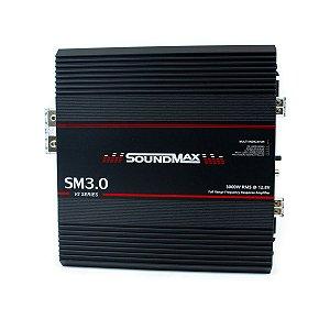 Modulo Amplificador Soundmax  V2 SM3.0  1 Ohm