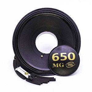 """Kit Reparo para Alto Falante Eros 12"""" E-650 MG 8R"""