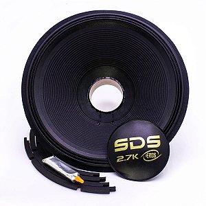 Kit Reparo para Alto Falante Eros E-18 SDS 2.7k