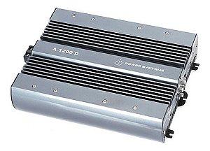 Amplificador Digital Power Systems A1200d 4 Canais