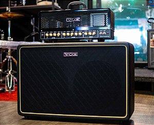 Amplificador de Guitarra Válvulado Combo Vox Night Train Nt50h-G2 50w