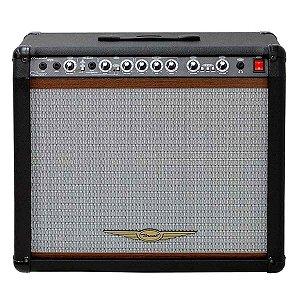 Cubo Amplificador P/ Guitarra Oneal OCG 1002CR 130Wrms
