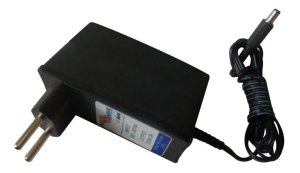 Fonte Cftv Estabilizada 12v 3a Universal Plug P4 Bivolt