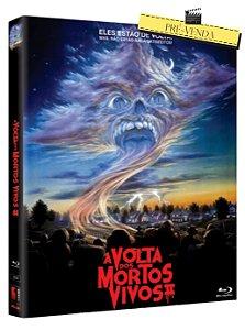 A VOLTA DOS MORTOS-VIVOS 2 - BLU-RAY