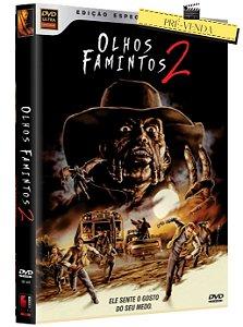 OLHOS FAMINTOS 2 - DVD ULTRA ENCODER