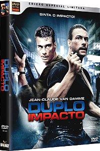DUPLO IMPACTO - DVD ULTRA ENCODER