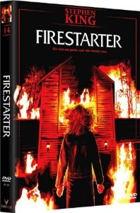 COLEÇÃO  STEPHEN KING - VOLUME 14 - FIRESTARTER