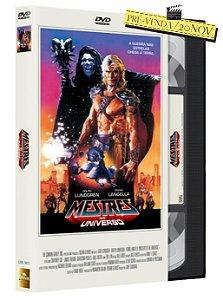 MESTRES DO UNIVERSO - LONDON VHS COLLECTION