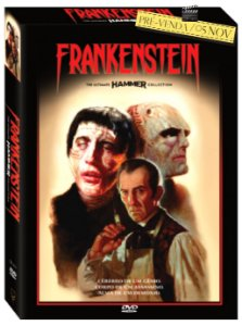 FRANKESTEIN - THE ULTIMATE HAMMER COLLECTION